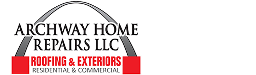 Logo, Archway Home Repairs LLC - Roofing Company
