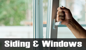 Window - Roofing Company